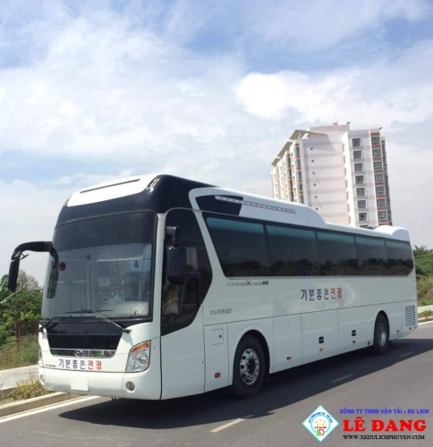 Xe du lịch Phú Yên